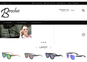 Brochie.com thumbnail