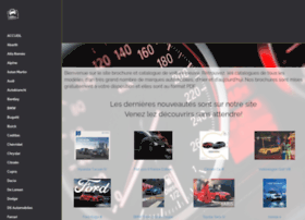 Brochure-catalogue-voiture-neuve.fr thumbnail