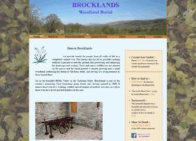 Brocklands.co.uk thumbnail