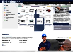 Brokelmann.pl thumbnail