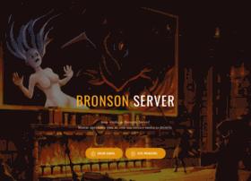 Bronsonserver.net thumbnail