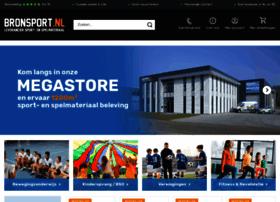 Bronsport.nl thumbnail