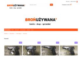 Bronuzywana.pl thumbnail