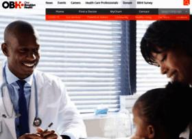 Brookdalehospital.org thumbnail