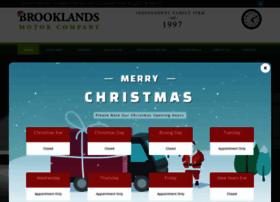 Brooklandspreston.co.uk thumbnail