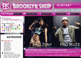 Brooklyn-shop.cz thumbnail