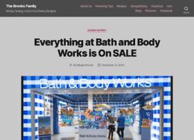 Brooksbuiltteam.com thumbnail