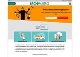 Broomberg.in thumbnail
