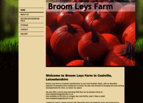 Broomleysfarm.co.uk thumbnail