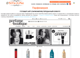 Brosca.com.ua thumbnail