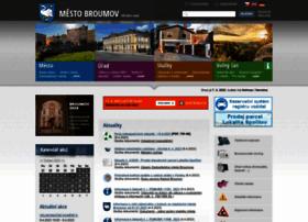 Broumov.net thumbnail