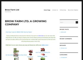 Browfarm.co.uk thumbnail