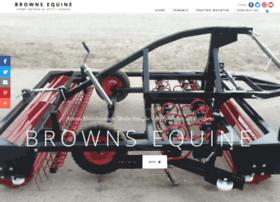 Brownsequine.co.uk thumbnail