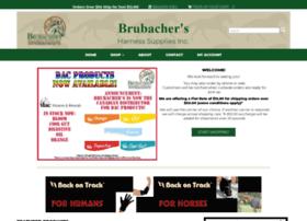 Brubachersharness.ca thumbnail