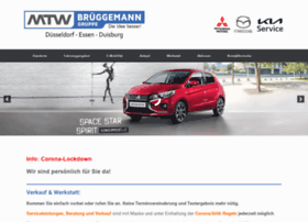 Brueggemann.de thumbnail