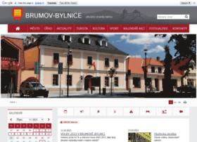 Brumov-bylnice.cz thumbnail