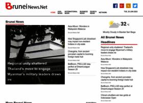 Bruneinews.net thumbnail