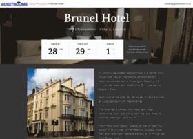 Brunelhotellondon.co.uk thumbnail