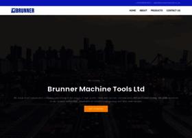 Brunnermachine.co.uk thumbnail