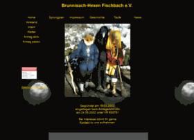 Brunnisach-hexen.de thumbnail