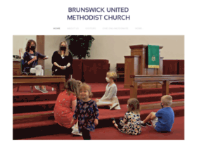 Brunswickumc.net thumbnail