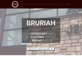 Bruriah.org thumbnail