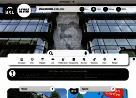 Brussel.be thumbnail