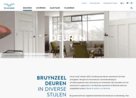 Bruynzeeldeuren.nl thumbnail