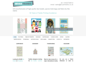 Bryanfranks.co.uk thumbnail