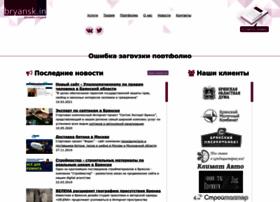 Bryansk.in thumbnail