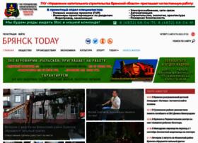 Bryansktoday.ru thumbnail