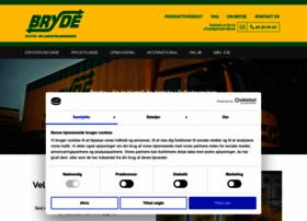 Bryde-as.dk thumbnail