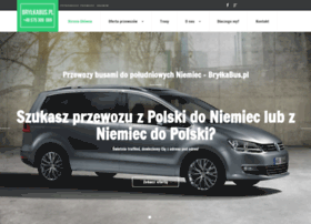 Brylkabus.pl thumbnail
