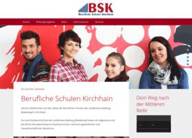 Bs-kirchhain.de thumbnail