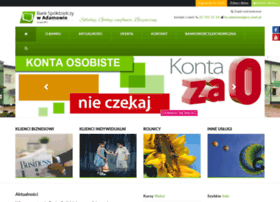 Bsadamow.pl thumbnail