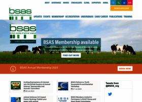 Bsas.org.uk thumbnail