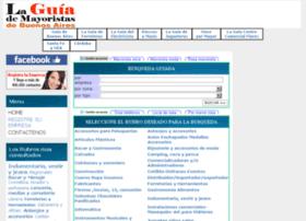 Bsasmayorista.com.ar thumbnail