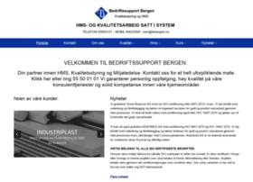 Bsbergen.no thumbnail