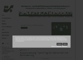 Bsbrandenburg.de thumbnail