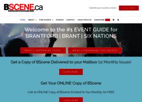 Bscene.ca thumbnail