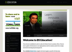 Bseducation.net thumbnail