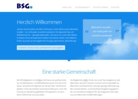 Bsg-gross-gerau.de thumbnail