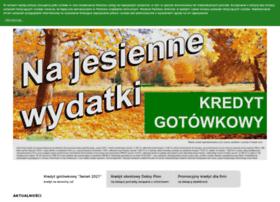 Bsgoleniow.pl thumbnail