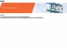 Bsh-group.gr thumbnail