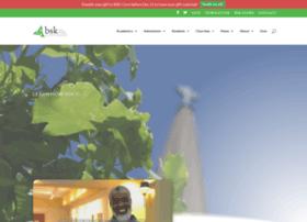 Bsk.edu thumbnail