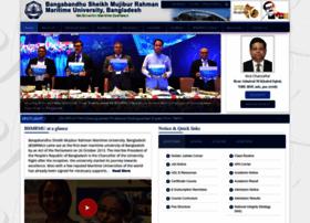Bsmrmu.edu.bd thumbnail