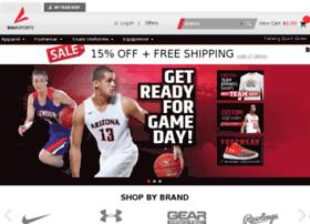 Bsnsports.com thumbnail