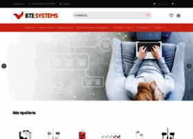 Btesystems.gr thumbnail