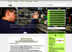 Bts-electrotechnique.fr thumbnail