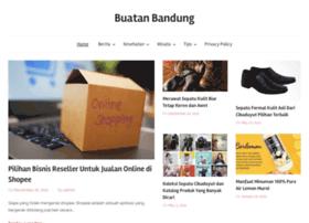 Buatanbandung.com thumbnail